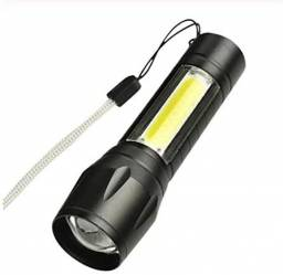 Lanterna de bolso zerada