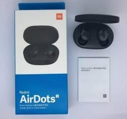 Fones De Ouvido Xiaomi Redmi Airdots S Bluetooth