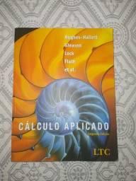 Cálculo Aplicado - Segunda Edição