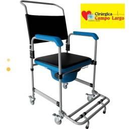 Cadeira para higienização d50 nova