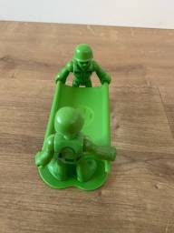 Soldados Toy Story Imaginext - Mattel