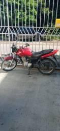CG 125 FAN ES 2010