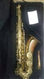 Título do anúncio: Saxofone Michael wtsm 33 1992 (IMPECÁVEL)
