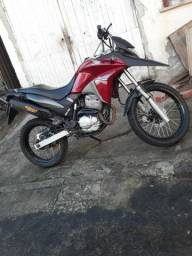 XRE 300 FLEX 15/15