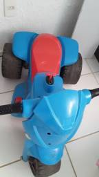 moto elétrica SEMI NOVA