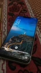Zenfone 5 64 GB novíssimo com caixa e nota