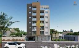 Apartamento à venda, 1 quarto, 1 suíte, 1 vaga, Vila Industrial - Toledo/PR