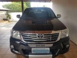 Hilux SRV 3.0 D-4D 4x4 Diesel Aut 13/13