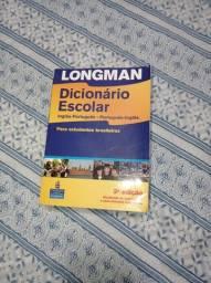 Dicionário - Português inglês