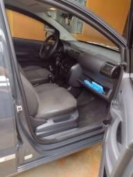 Título do anúncio: Fox 2008 básico carro de garagem 100000 km