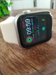Super Promoção Relógio Smart Watch IWO 8 PRO ! 12 Telas, Faz e Recebe Ligação!