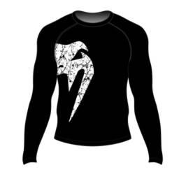 Camisetas Rashguard Venum