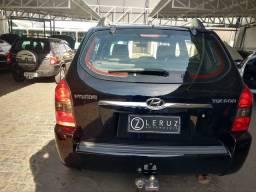 Título do anúncio: Hyundai TUCSON GL 20L AUTOMÁTICA