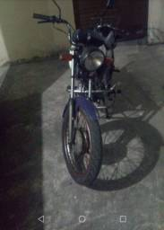 Moto Honda CG  125 cargo