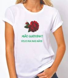 camisas dia das mães