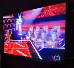 Tv LG 54' (usada)