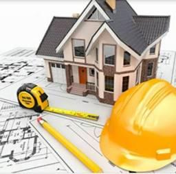 Procuramos parceria na área da construção civil