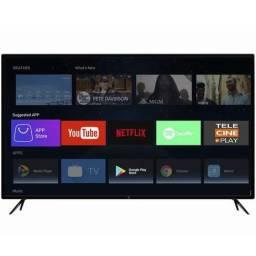 TVs Smart melhores preços