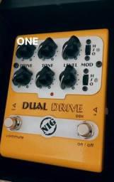 Dual drive nig Zero