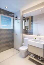 Residencial Piemonte - Jundiaí - Apartamento 2 quartos