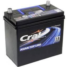 Bateria Honda Civic 50AH