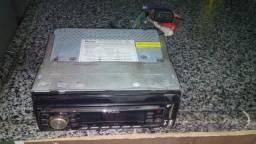 Auto-Rádio mp3 USB Philco