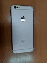 Iphone 6s 32gb rose,