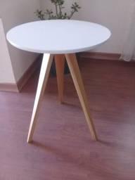 Mesa decorativa( produto novo)