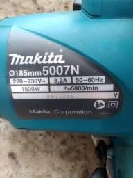 Serra Circular Makita 5007N 220v