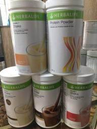 Shake e Proteína Herbalife