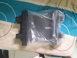 Notebook Compac, novo na caixa