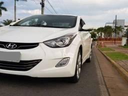 Elantra 1.8 Gls 16V Gasolina 4P Aut 2012 59.000KM R$41.900