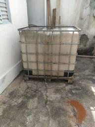 Tanque 1000 litros