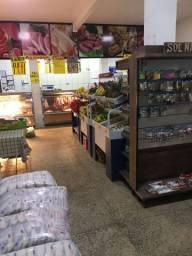 Supermercado bem montado c ótima clientela