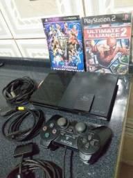 PlayStation 2 desbloqueado completo