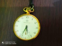 Relógio de bolso Mirvaine