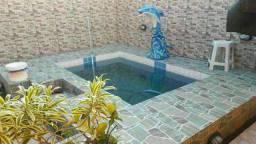 Casa Itamaracá com piscina carnaval 12 A 17 valor 3.000