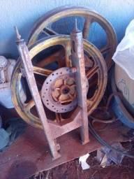 Rodas de cbx 200