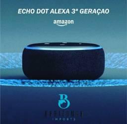 Alexa Echo Dot 3° Geração