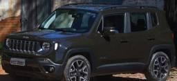 Jeep top de linha renegade