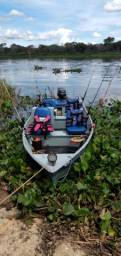 Agende sua Pescaria em Corumbá/MS