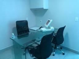 Sala médica para alugar na Cardioclin - Bessa