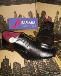 Sapato social  estilo Italiano
