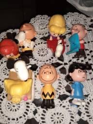 Personagem coleção snoop Charlie Brown