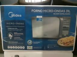 Vendo Micro-ondas 31L
