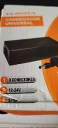 """Carregador Universal Notebook """" Barato"""""""