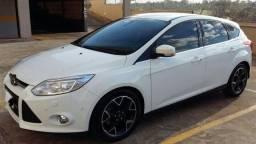 Repasse Ford Focus (2014)