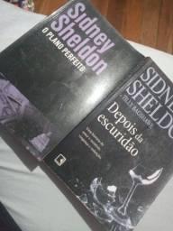 Livros do Sidney Sheldon
