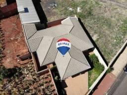 Casa com 3 dormitórios para alugar R$ 1.500/mês - Jardim do Sol - Ourinhos/SP