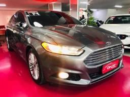 Título do anúncio: Ford Fusion Titanium 2.0 turbo 2014